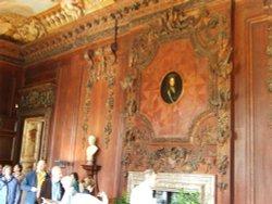 Chatsworth House Wallpaper