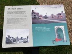 Re: The Castle