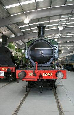 Locomotion, Shildon Railway Museum.