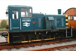 Locomotion, Shildon Railway Museum.