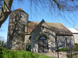 Freethorpe Church