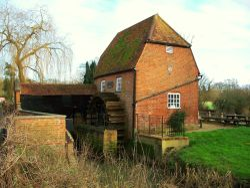Cobham Mill