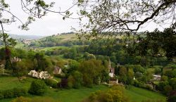 Woodchester