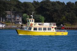 Brownsea Island Ferry