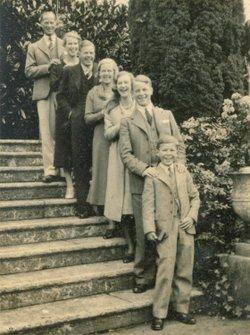 Mardon Family Picture