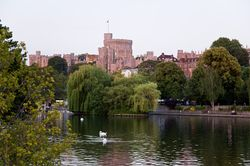 Windsor, Berkshire