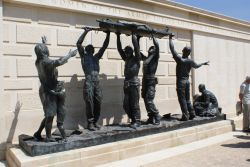 A picture of the National Memorial Arboretum
