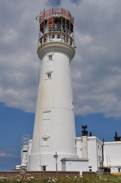 Flamborough New Lighthouse