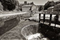 Arkwright's Mill