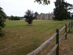 Loseley House.