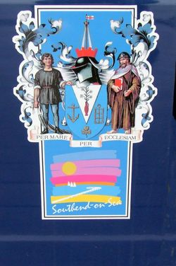 Southend-on-Sea Logo