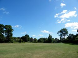 Kings College playing fields, Eastcote, near Ruislip