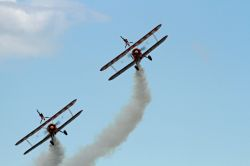 Display team