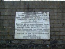 Kirkcaldy School