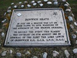 Dunwich Heath, Information block