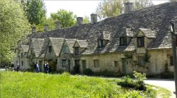 Arlington Row3 - Bibury