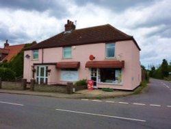 Mutford Village Post Office