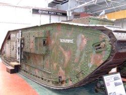 Mark V tank (WW1)