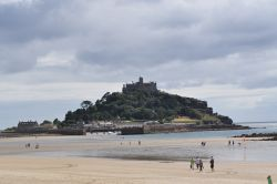 St. Michael's Mount