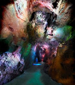 Great Masson Cavern