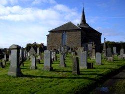 Abbotshall Parish Church