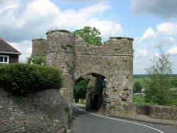 Land Gate, Winchelsea