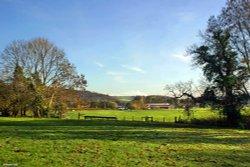 A circular walk from Shillingstone to Hanford.