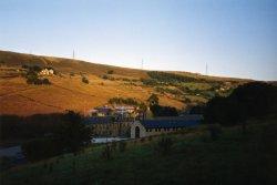Pingle Mill Delph