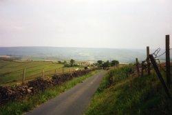 Hill Top, Delph