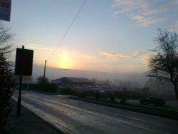 Sunrise Delph School