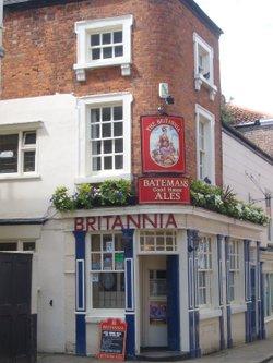 Britannia Public House