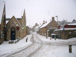 Wheatley, Oxford