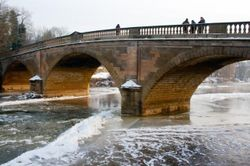 Bewdley on Ice 2