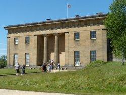 Belsay Old Hall
