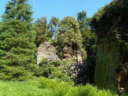 Belsay Gardens