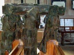 Lindisfarne Priory Church