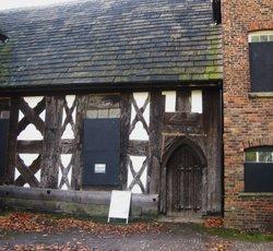 Baguley Hall