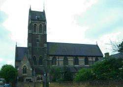 St Matthias Church