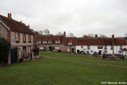 Village Green, East Dean
