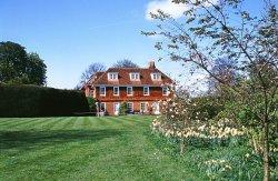 Jenkyn Place House
