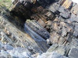 A hole lotta geology!!