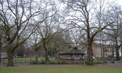 Clapton Common