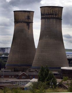Sheffield (cooling towers)