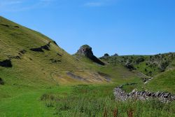 Peter's Stone, Cressbrook Dale