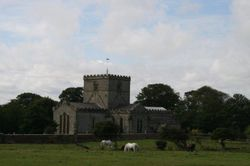 St Oswalds Church