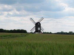 Ashridge Windmill