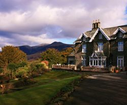 the grange guest house, keswick