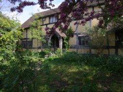 Wattle and Daub Cottage