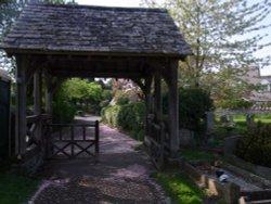 Lych Gate
