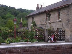 Station House, Levisham